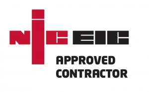 NIC EIC approved logo